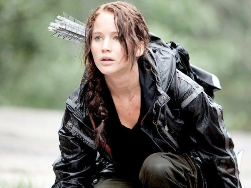 The-Hunger-Games-movie-Jennifer-Lawrence