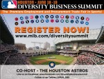 MLB Diversity Houston