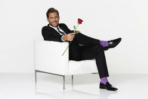 "Pablo Galavis, the single father from Miami, Florida, is ready to find love. He'll have his own opportunity to find his wife and stepmother to his daughter when he stars in the 18th edition of ""The Bachelor"" which returns in January of 2014 on the ABC Television Network. (ABC/Craig Sjodin)"
