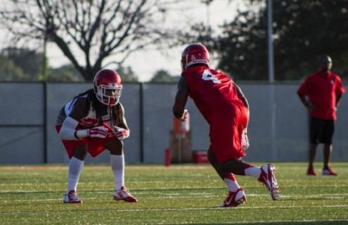 2014 university of houston football defense