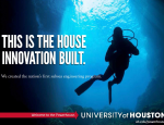University of houston powerhouse subsea engineering